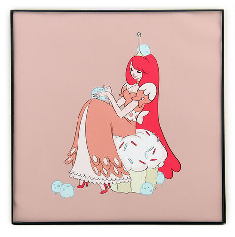 File:Size500 Nathasa Allegri Princess Bubblegum ona Cupcake.jpg
