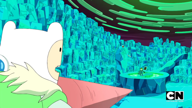 File:S7e23 The Maid pointed to Finn.png