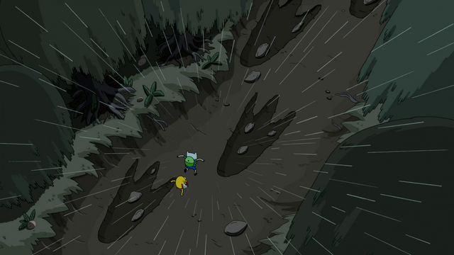 File:S4e23 Finn and Jake running by footprints.png