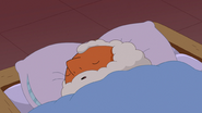 S6e19 Old Man Prismo sleeping