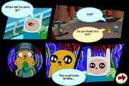 Break the worm comic3