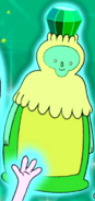 S1e15 Emerald Princess