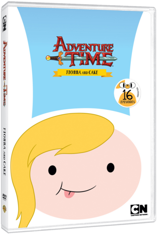File:Adventure Time Fionna and Cake DVD.png