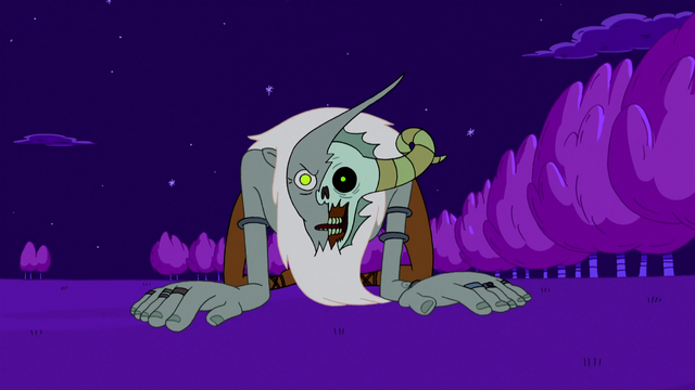 File:S4e26 The Lich disguised as Billy.png