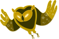 Owl trans-0