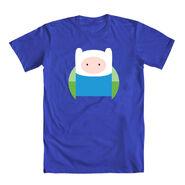 Finn Minimal Shirt