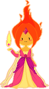 File:Flame princess pixel by natto 99-d581obi.png