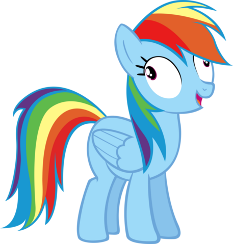 File:Rainbow dash derping-d3dmg7l.png