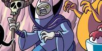 Finn the Fearful