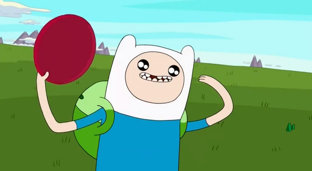 File:S5 e4 Finn with throwing and catching disc.PNG