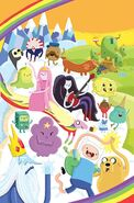 Kaboom adventure time 026 d