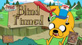 B adventure time blind finned.jpg
