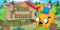 Blind Finned