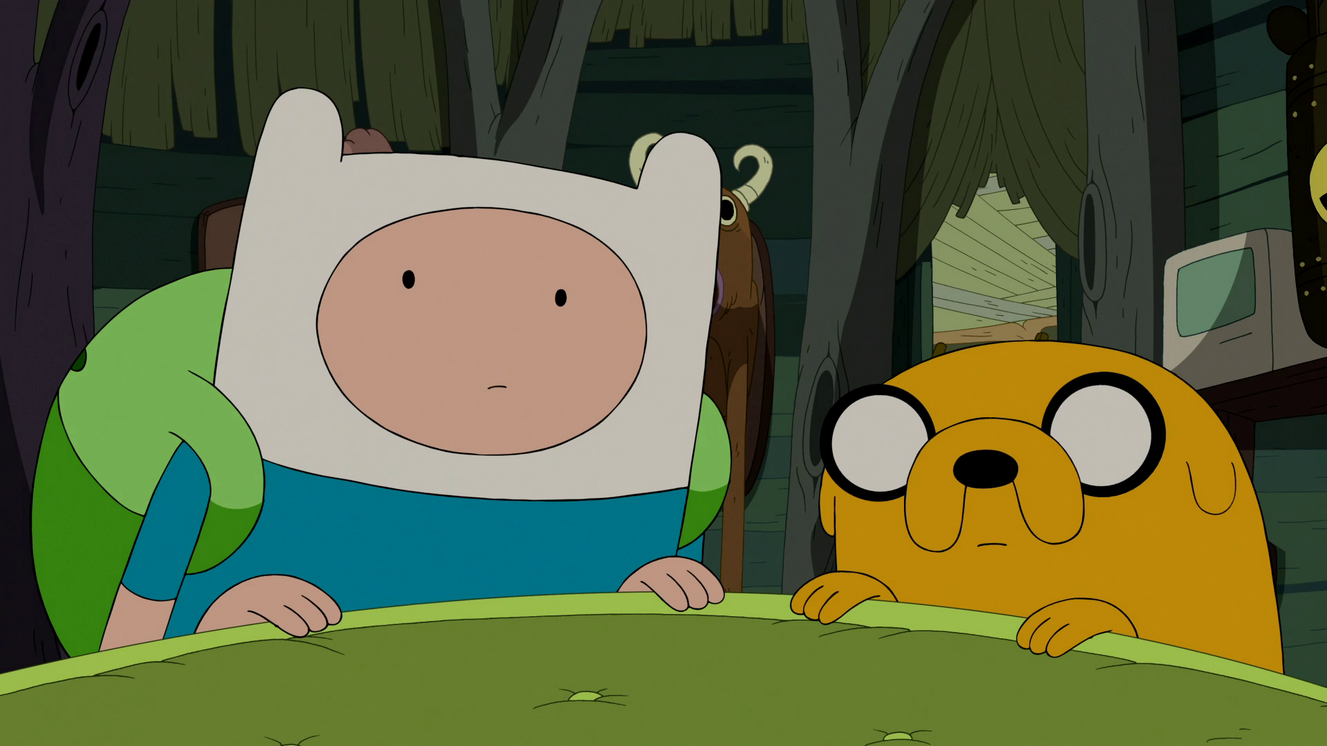 Image - S5e28 Finn And Jake.png