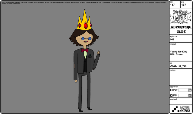 File:Modelsheet Young Ice King with Crown.png