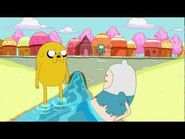 Adventure Time - Hug Wolf (long preview)