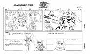 """""""The Duke"""" panel pg. 58"""