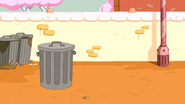 S7e34 Candy Kingdom alley
