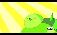 S2e16 Bouncy Bee in the sun