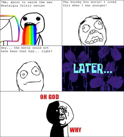 File:Rage Comic - Scooby Doo memories.png