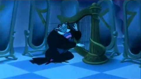 The World's Greatest Criminal Mind (Ratigan)