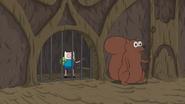 S5e4 Finn in jail
