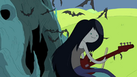 800px-Adventure Time - Marceline