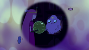 S5e49 Johnnie reaching out to LSP