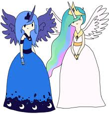 File:Luna and Celestia.jpg