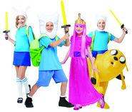 At spirit halloween kids