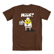 Milk Tshirt