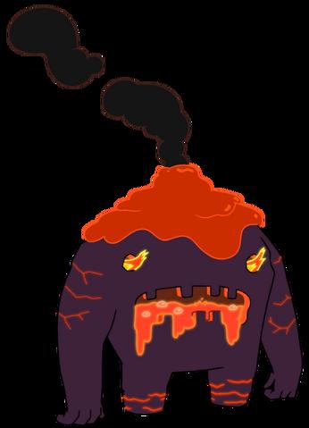 File:Lava man.png