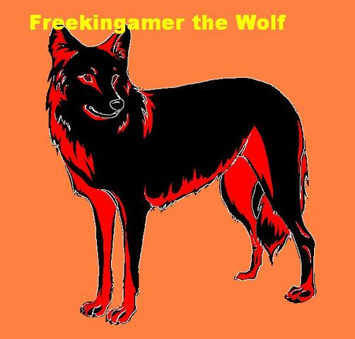 File:Freekingamer the wolf by heatcrystal-d5fqb09.jpg