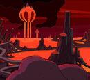 Fire Kingdom