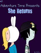 She returns title card by bartbrain-d4avftq