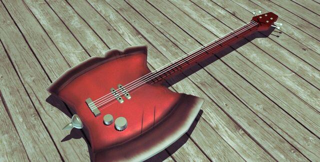 File:Marceline axe bass by melamis3d-d5b9ga6.jpg