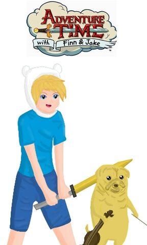 File:Adventure time by zenzatsionen-d4xfr00.jpg