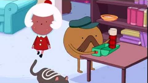 Adventure Time - Cherry Cream Soda (Sneak Peek)