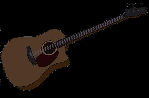 File:Marceline's Brown Acoustic Bass Guitar.png