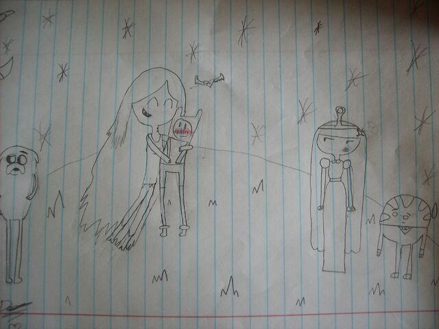 File:Marceline and Finn (2).JPG