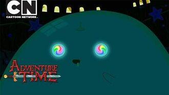 Adventure Time Midnight Snack Cartoon Network