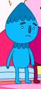 S3 E5 Blue Candy Person