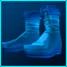 Blue Marauder BootsFF