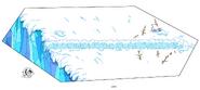 Bg s1e3 snow skid