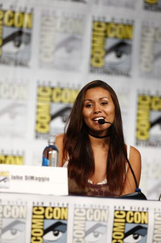 File:Adventure Time Panel at SDCC14 10.JPG