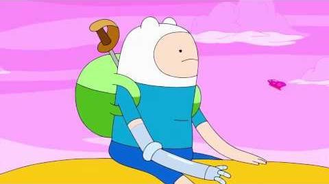 Adventure Time Elements Promo