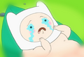 Baby Finn cying for help.png
