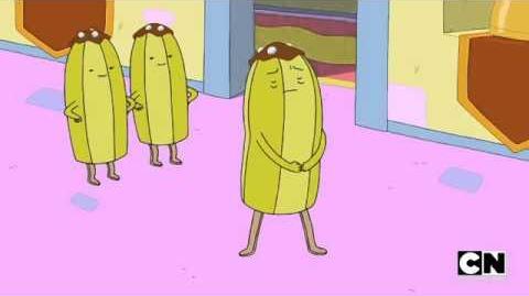 Adventure Time - Mama Said -Song-