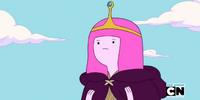 Princess Bubblegum's amulet