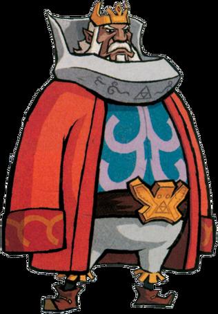 Zelda-Wind-Waker-King-of-Hyrule